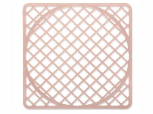 Mosogatórács, edénycsepegtető (30x30x0,5cm)