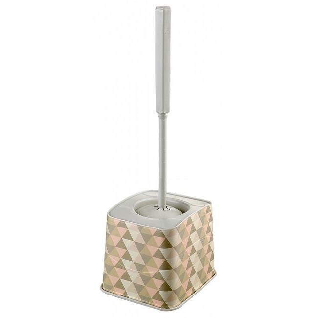 WC kefe dekoros 12x15x35cm 388, geometry