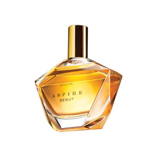 AVON Aspire Debut kölni, 50ml, 04960