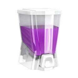 Folyékony szappanadagoló 0,5L (falra szerelhető) ZP-180 KIF