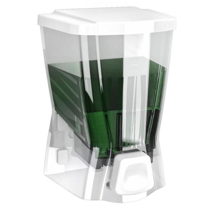Folyékony szappanadagoló 1L (falra szerelhető) ZP-181 KIF