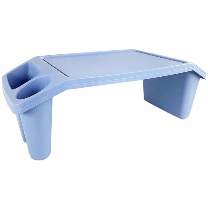 Gyerek asztal 59,5x30,3x21,1cm HOBBY CANDY 6122, kék