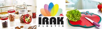 IRAK Plastik termékek