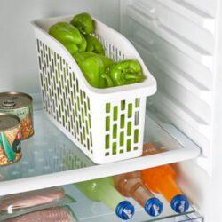 Rendszerező Hűtőbe 11x24,5x16,5cm Maxi 8109