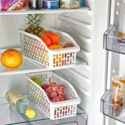 Rendszerező Hűtőbe 12,5x29x12cm Long 8113