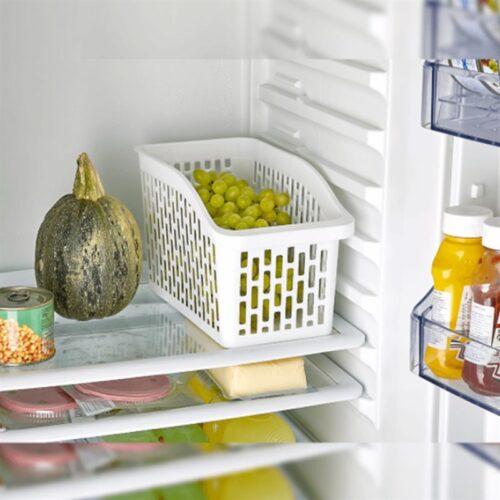 Rendszerező Hűtőbe 15,5x24,5x16,5cm Jumbo 8108-S