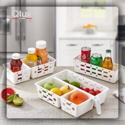 Rendszerező Hűtőbe Mini 1 részes L-635