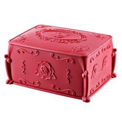 Tároló dobozka A szögletes Barokk 356
