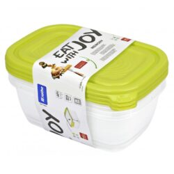 Ételtároló doboz szett 3x1L 6122005070