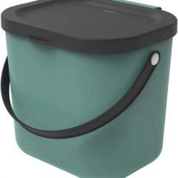 Konyhai hulladékgyűjtő 6L ALBULA ZÖLD 1030305092
