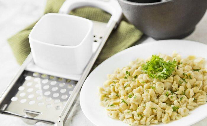 Nokedli szaggató Happy Cooking RM RS-1187