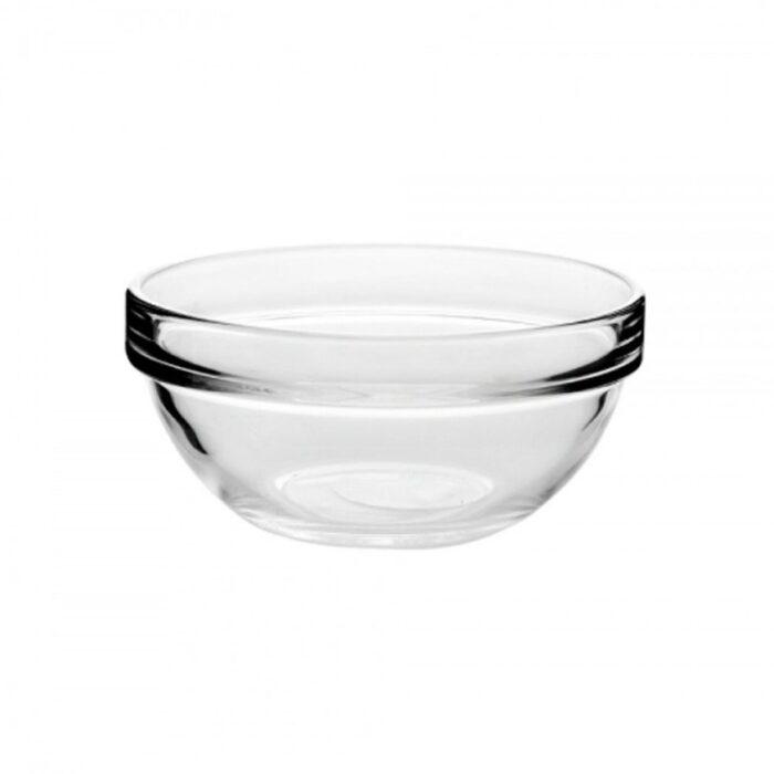 Salátás tál sorolható 12cm 38,5cl EMPILABLE 510026