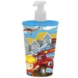 Folyékony szappanadagoló Cars kék 161268-002