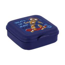 Uzsonnás doboz kicsi Robot 161457-004