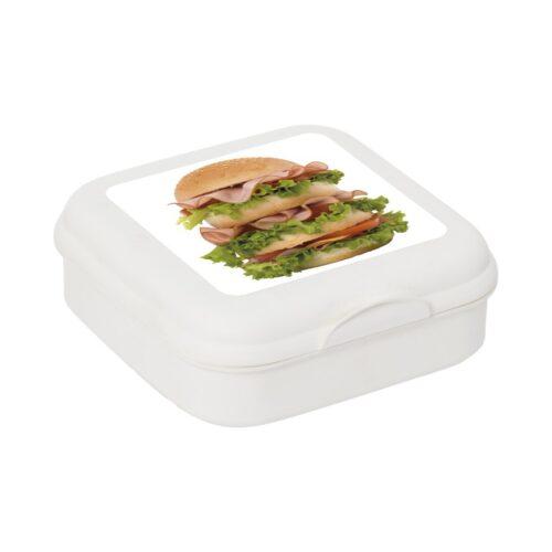 Uzsonnás doboz kicsi Sandwich 161457-005